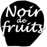 Noir de fruits