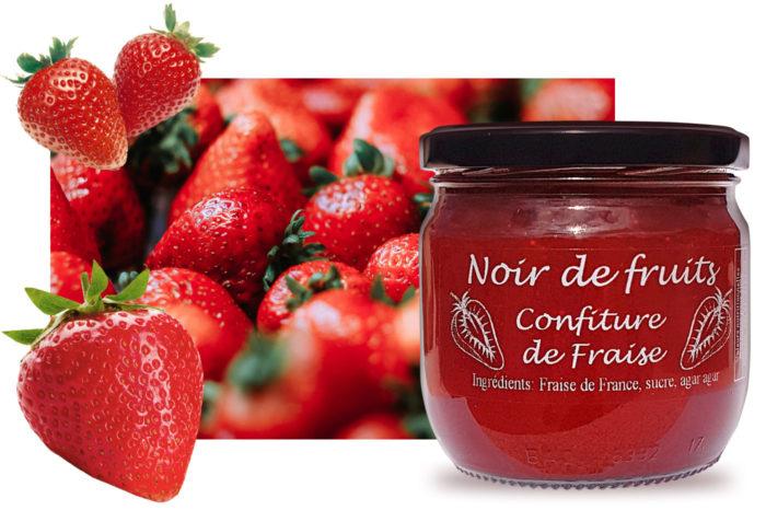 HP-fraises